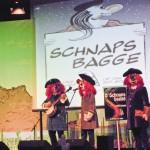 Schnapsbagge